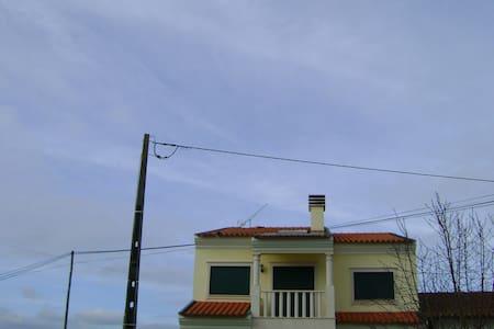 Quarto em aldeia tranquila - Bolho
