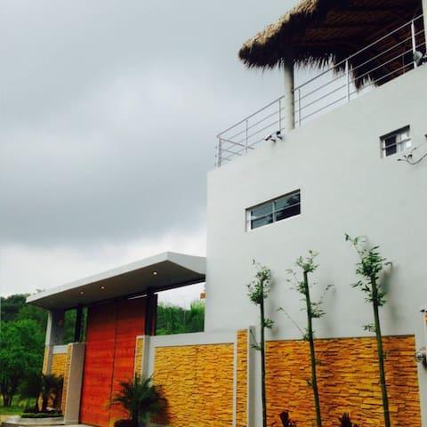 Casa de Campo - Santiago - Feriehjem