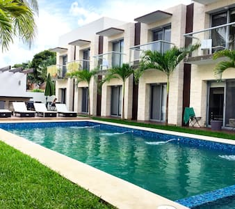 Deluxe Suite - Playa del Carmen