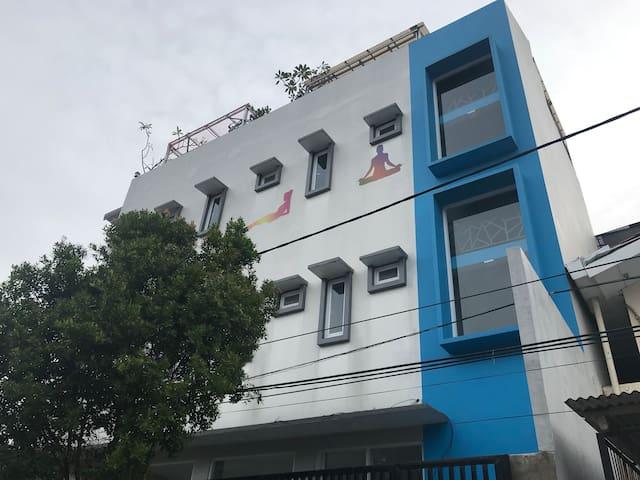 Tantular House