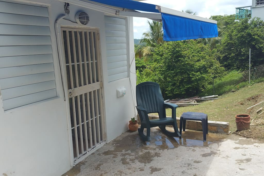 Camille 39 s place appartements louer vieques vieques for Armadi california porto rico