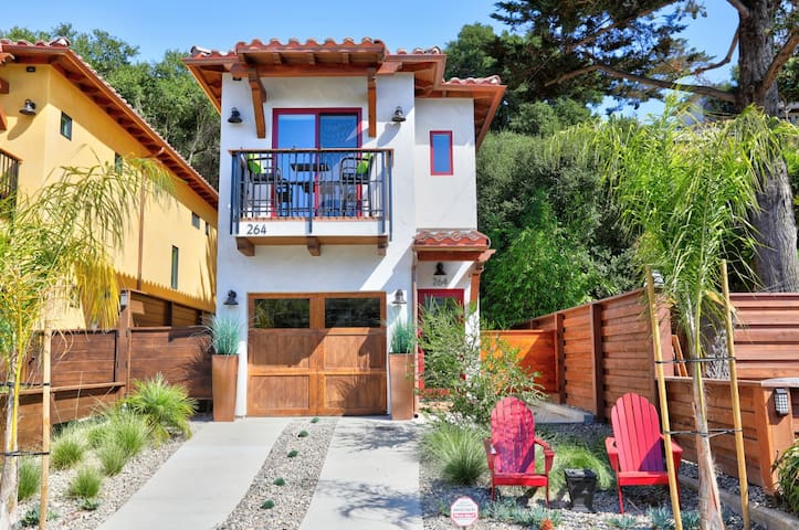 Seven Sisters *NEW HOME* 5 min to beach & downtown