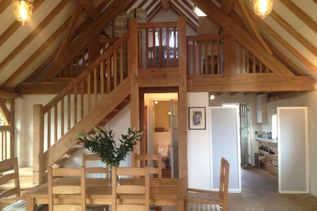 Ashwell Barn, Chedworth - Heart of the Cotswolds - Chedworth - Casa