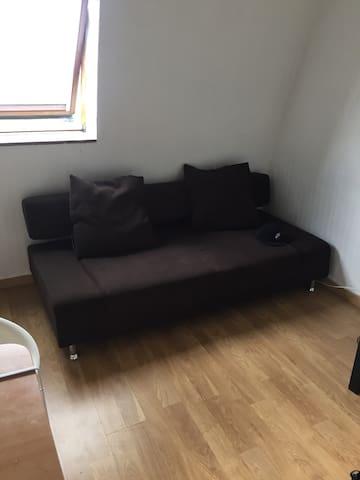 Beau studio cergy le haut