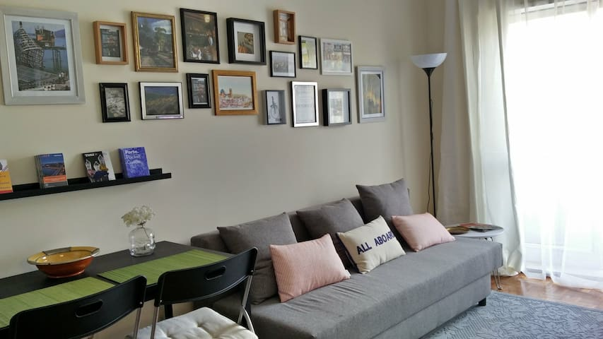 Covelo Guest House - Porto - Apartment