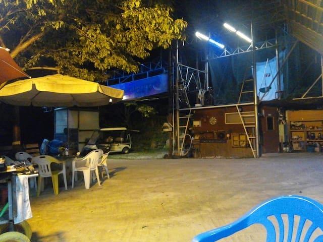 Yookmidi studio - 괴산군 - House