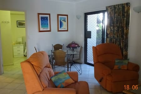 Cosy Apartment in Townsville