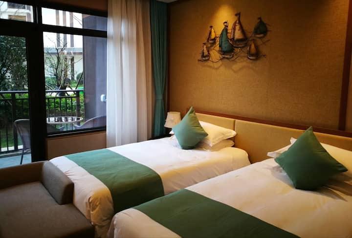 艾亚兰海景酒店