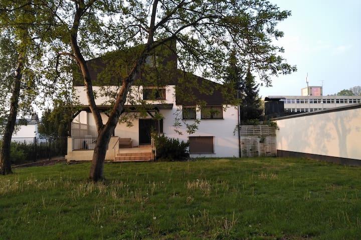 Apartment bei Rondo