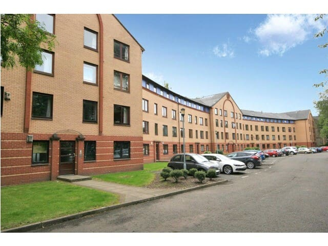 Glasgow apartment near SECC, Hydro and City Centre
