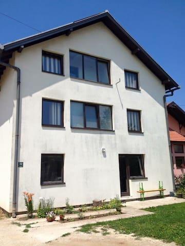 House Ilidza