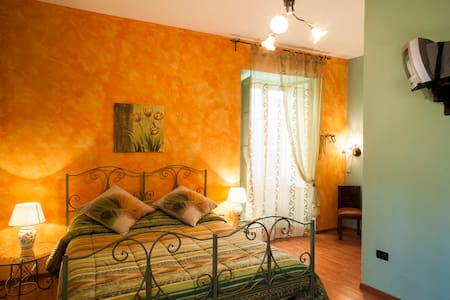 Dimora d'epoca la Soffitta del Barone - Mormanno - Bed & Breakfast