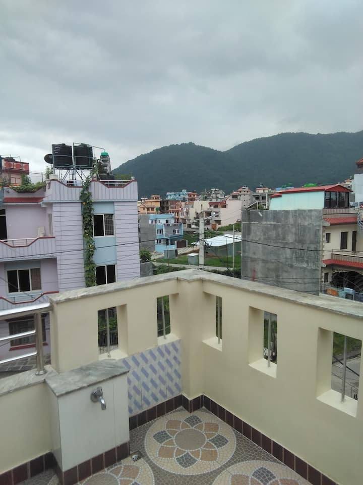 CITY VIEW HOMESTAY