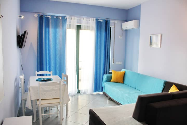 La Cigale Apartments Radhima - A 2