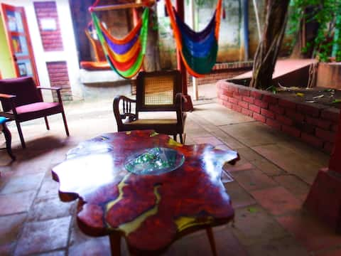 Casa Benjamin Linder/Room 3 of 3