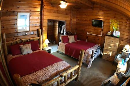 Eldora Lodge-8