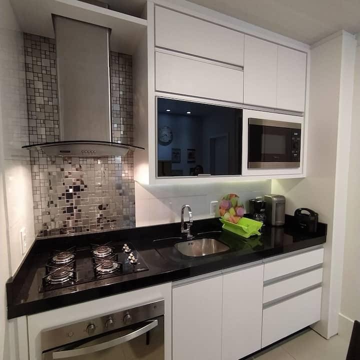 Loft/Casa aconchegante para casal (B)