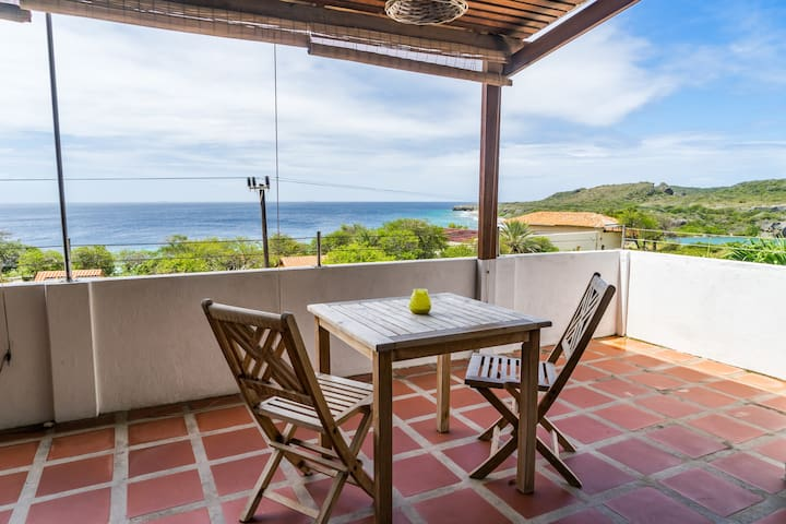 Villa Baranca Seaside Beach House - Soto - Huvila