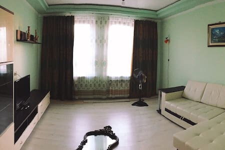 Уютная квартира - Moskva
