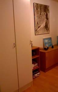 Dobbelt værelse I Nuuk - Apartment