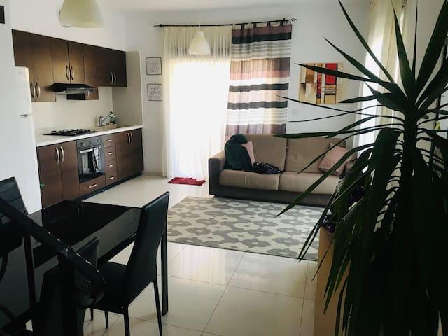 Guest room in Paphos