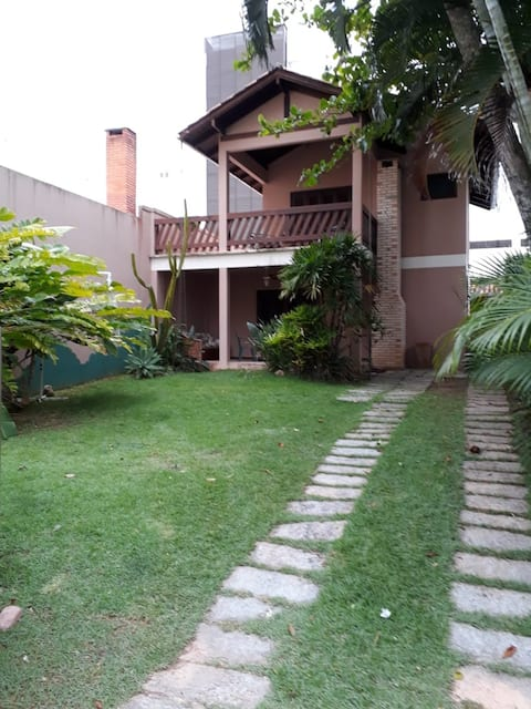 Casa en Bombinhas a metros del mar