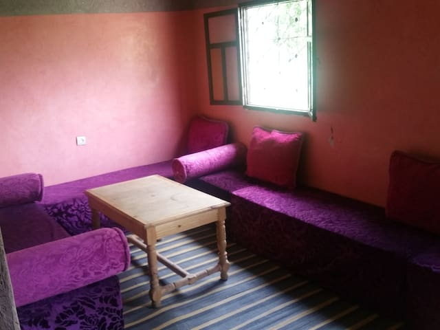Nice Hostel of Imlil city - Casablanca - Casa