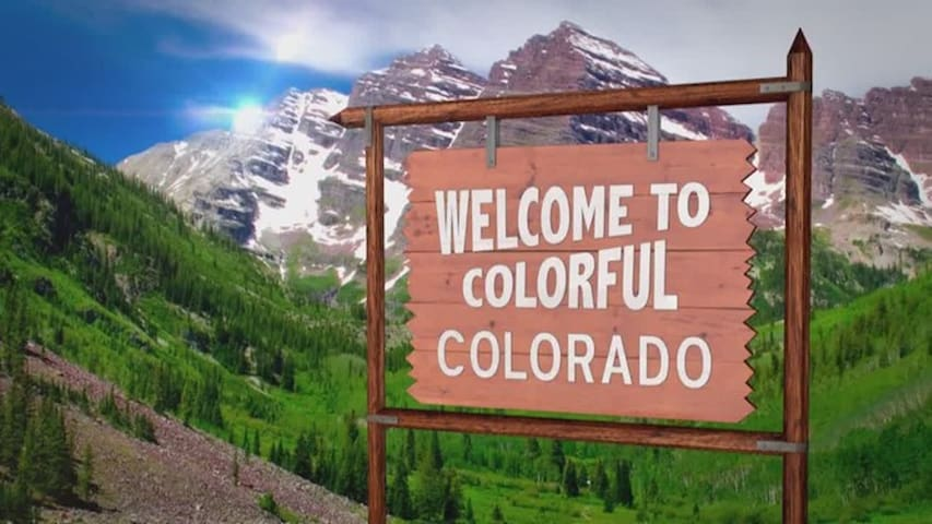 Dillon Colorado central base to Adventure