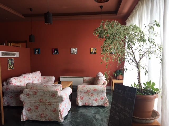 3. Beautiful Apartment inThimphu Valley