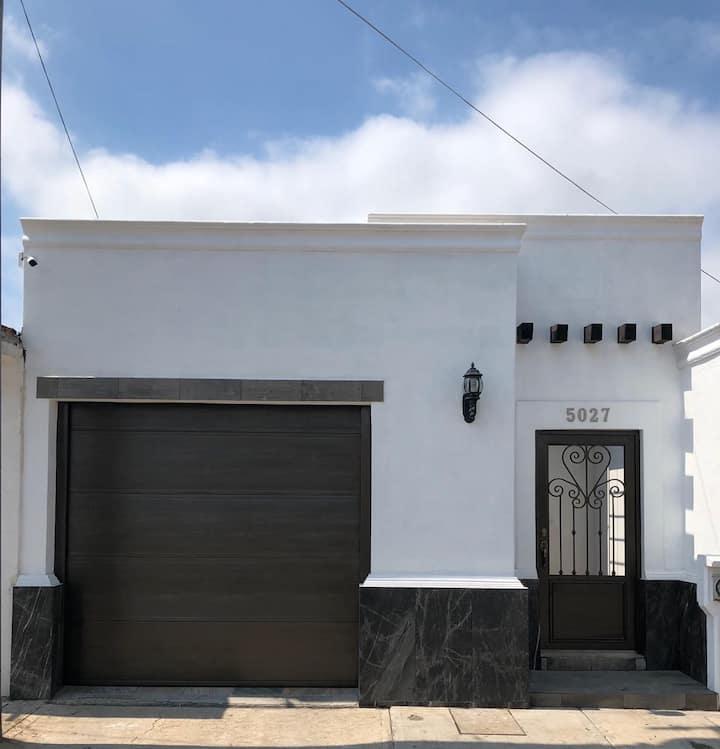 Casa Amueblada Mazatlan