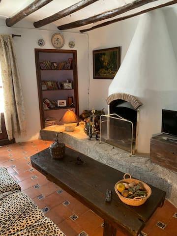 Apartamento Nona 4 personas Casa Notari Montfalcó