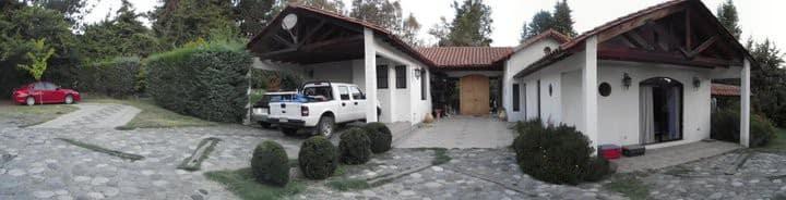 Habitación y Baño independiente en Casa Parcela