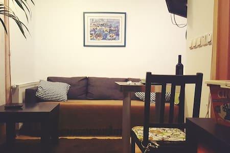 Povoljan studio apartman