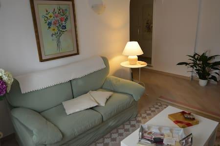 Casa Sant'Anna - Monferrato Relax - Treville