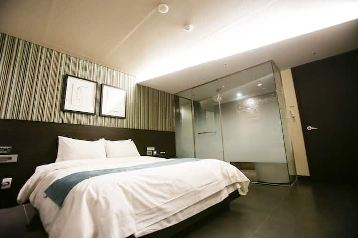 ★Ann Hotel★Myeonghak Station 3 mins for Tourists