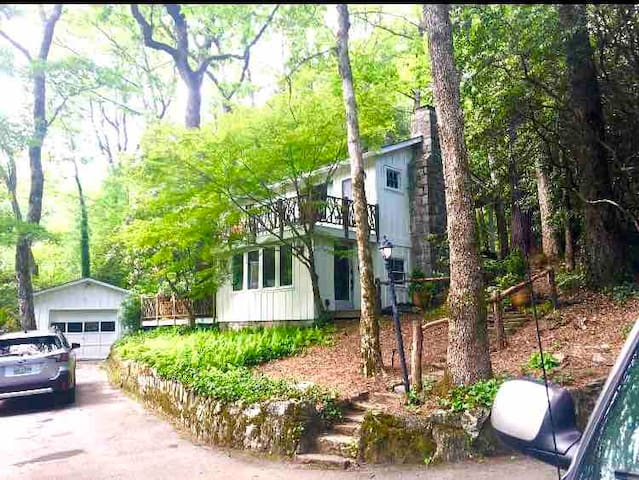Frogmore Cottage🌳Intown🌳Pets welcome.