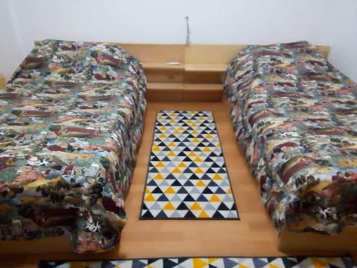 Private room in Selim's Apartment