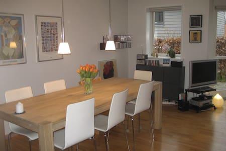 Cosy house 15min. from Aarhus - Hjortshøj