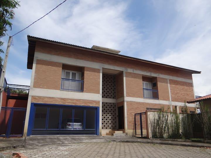Casa Cobogó
