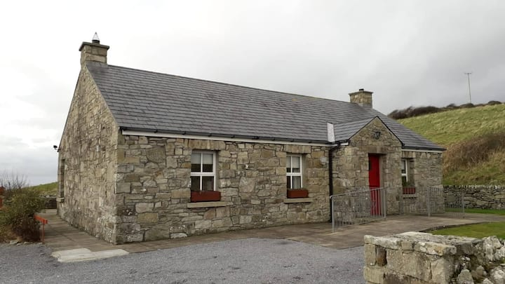 Big Jimmy's Cottage