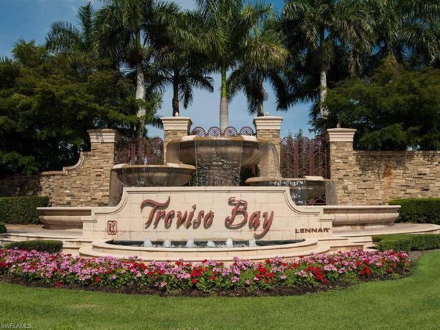Treviso Bay - Gated Community