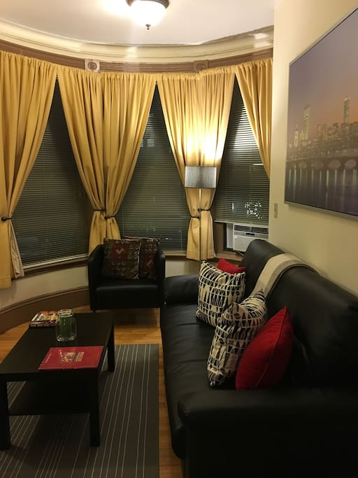 bedrooms south end fenway back bay apartments for rent in