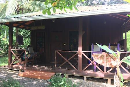 Coco Lindo, cabina coco mango