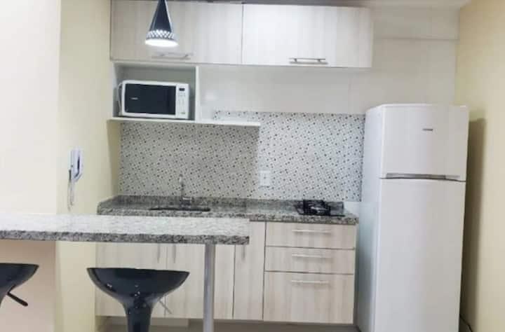 Spot Residence São Carlos 1003