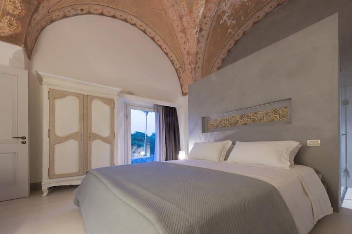 Villa Starace - Appartamento Relax 40 MQ