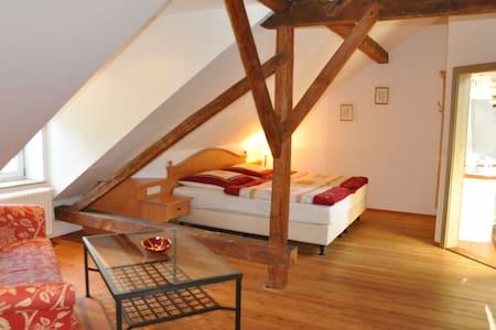 """Apartement """"Tagträume"""" bei Bad Füssing"""