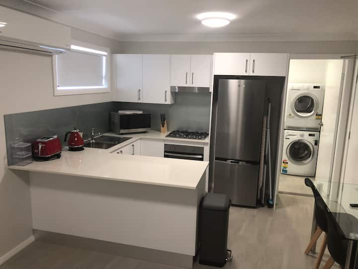 William Apartments - One Bedroom