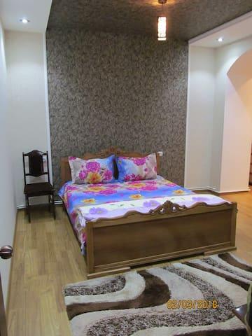 Srtashyan Apartments - Gorky Street