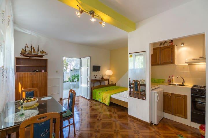 Apartment Zanchi