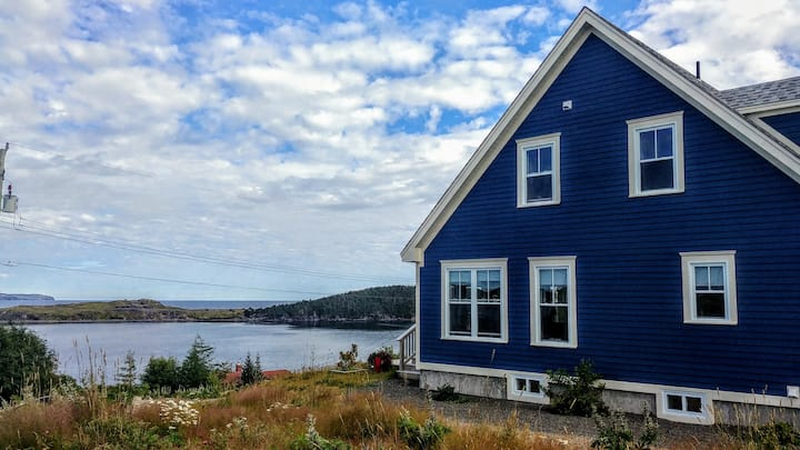 Blueberry Cottage - Trinity 25% off 3+ nights